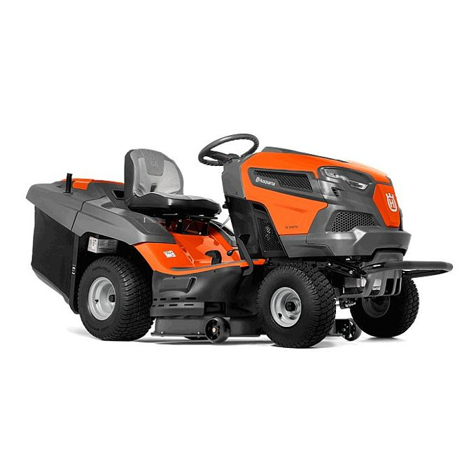 Husqvarna TC 238TX - traktor zahradní Husqvarna 9605101-92 L-11