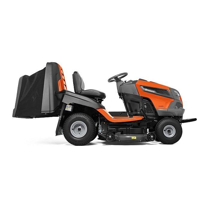 Husqvarna TC242TX Kawasaki - traktor zahradní - vyprodané Husqvarna 9605101-93 L-11