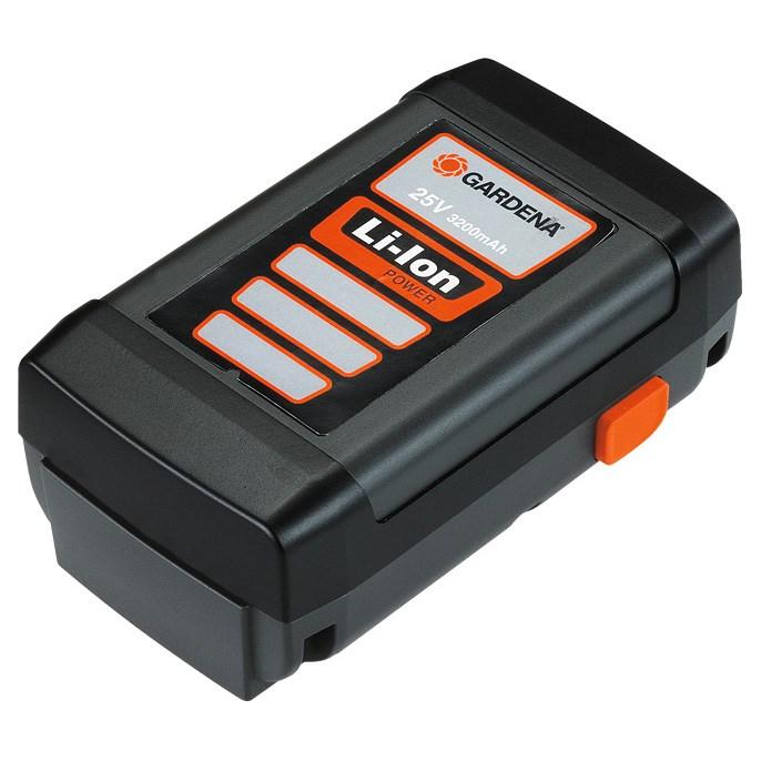 Akumulátor náhradní Li-lon 25V/3,2Ah Gardena 4025 GARDENA® 8838-20 L-11
