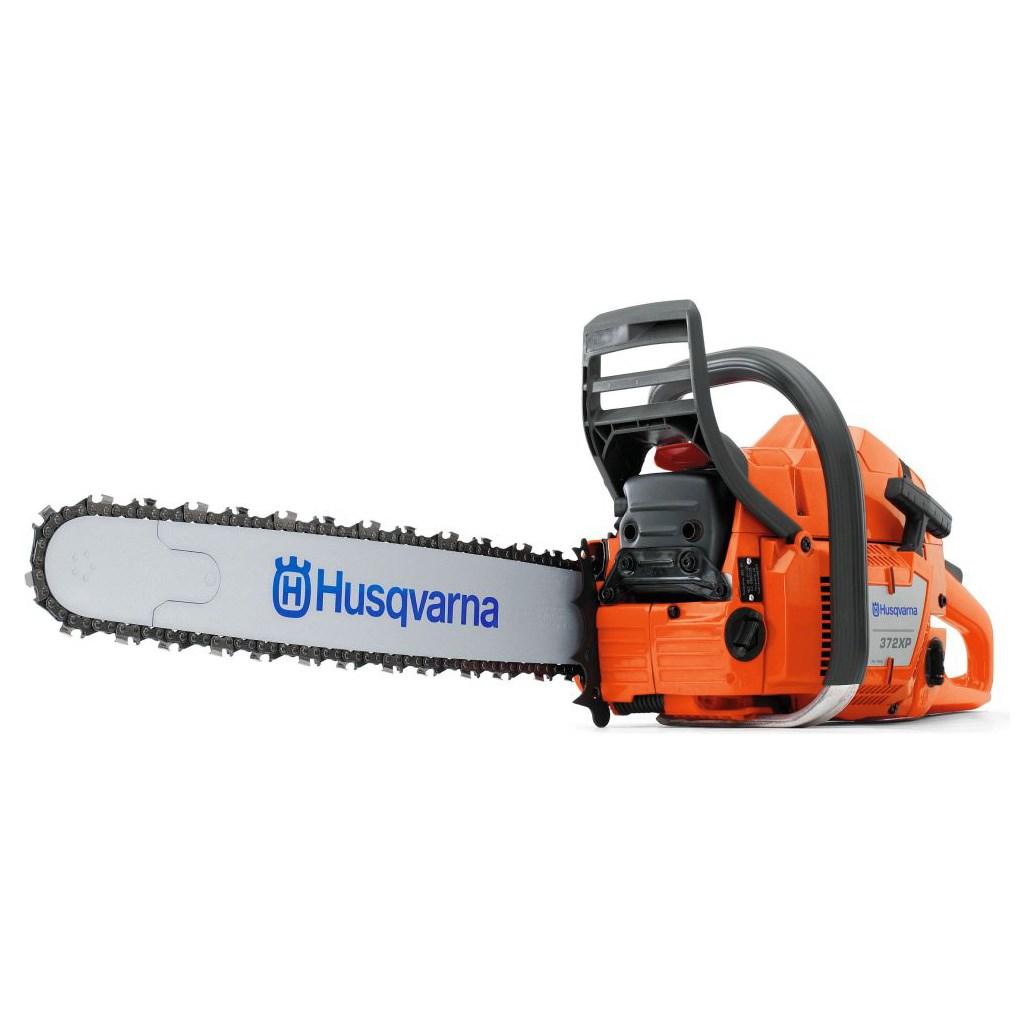 """Husqvarna 372 XP 18"""" X-TORQ - pila motorová profi Husqvarna 9659681-18 L-11"""