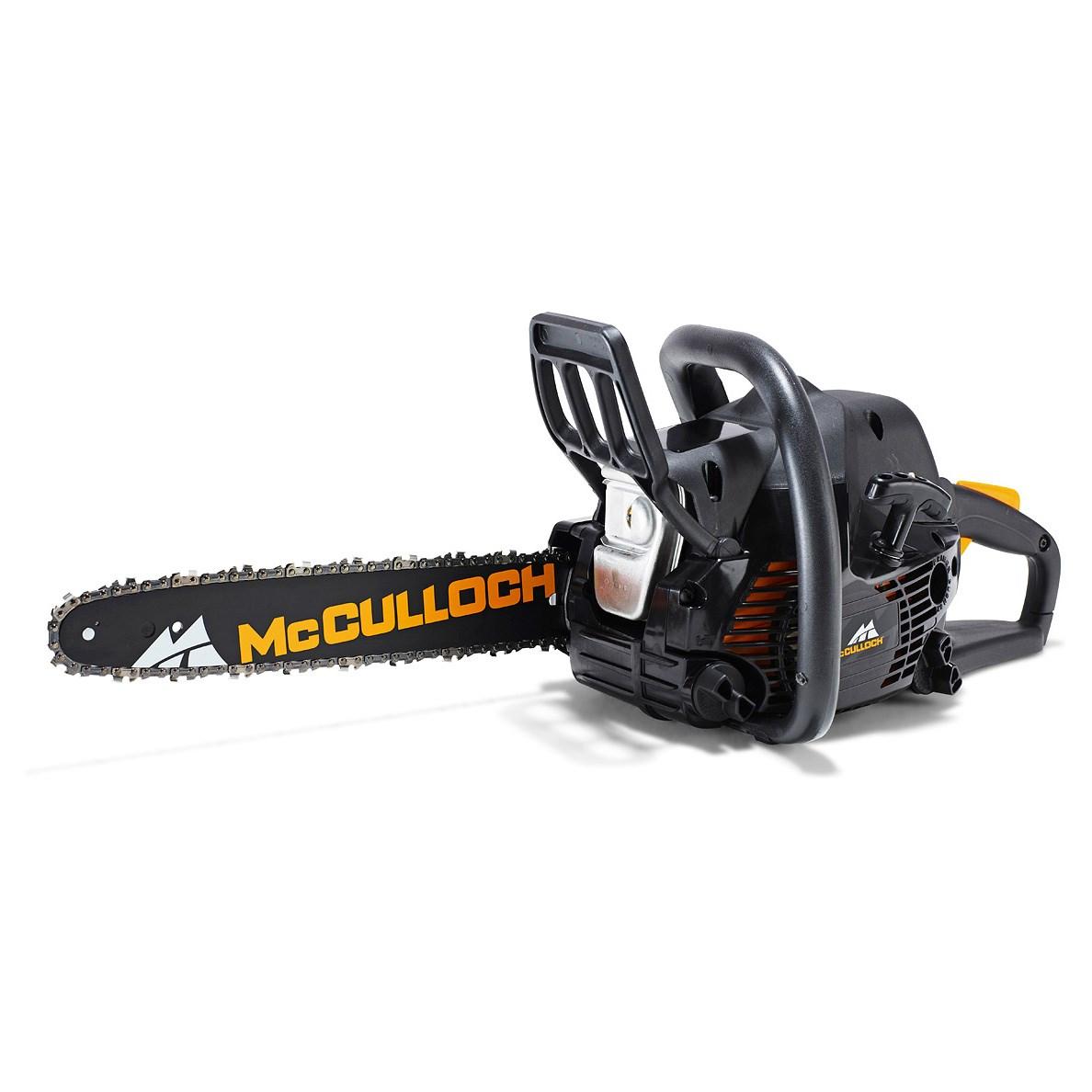 "McCulloch CS340 14"" - motorová pila  N/ McCulloch® 9673262-01 L-11"
