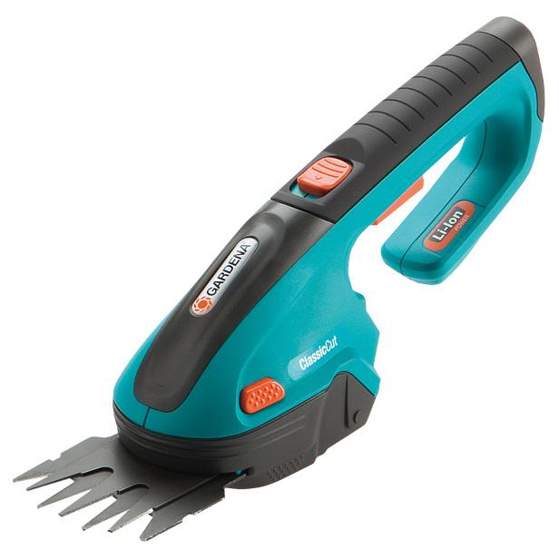 Gardena ClassicCut - akumulátorové nůžky na trávu GARDENA® 8885-20 L-11