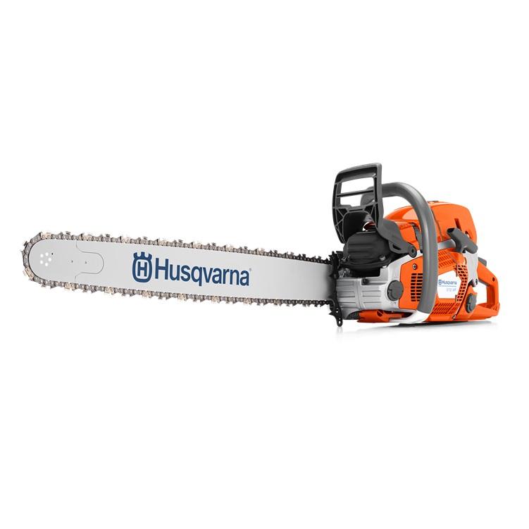 Husqvarna 572XPG - motorová pila profi Husqvarna 9667334-18 L-11