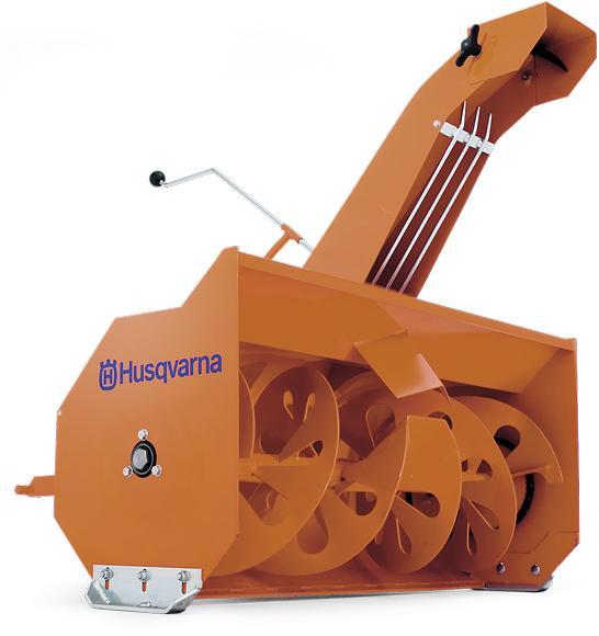 Sněhová fréza Husqvarna Rider R400 P524 od 2008 Husqvarna 9667964-01 L-11