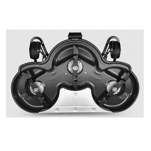 Žací ústrojí COMBI 155 pro Rider Husqvarna  P520D/P525D Husqvarna 9670097-01 L-11