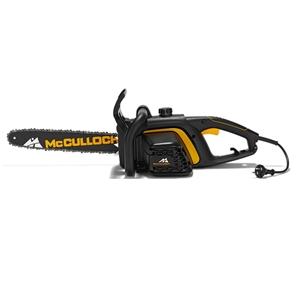 """McCulloch CSE2040S 16""""  elektrická řetězová pila McCulloch® 9671482-01 L-11"""