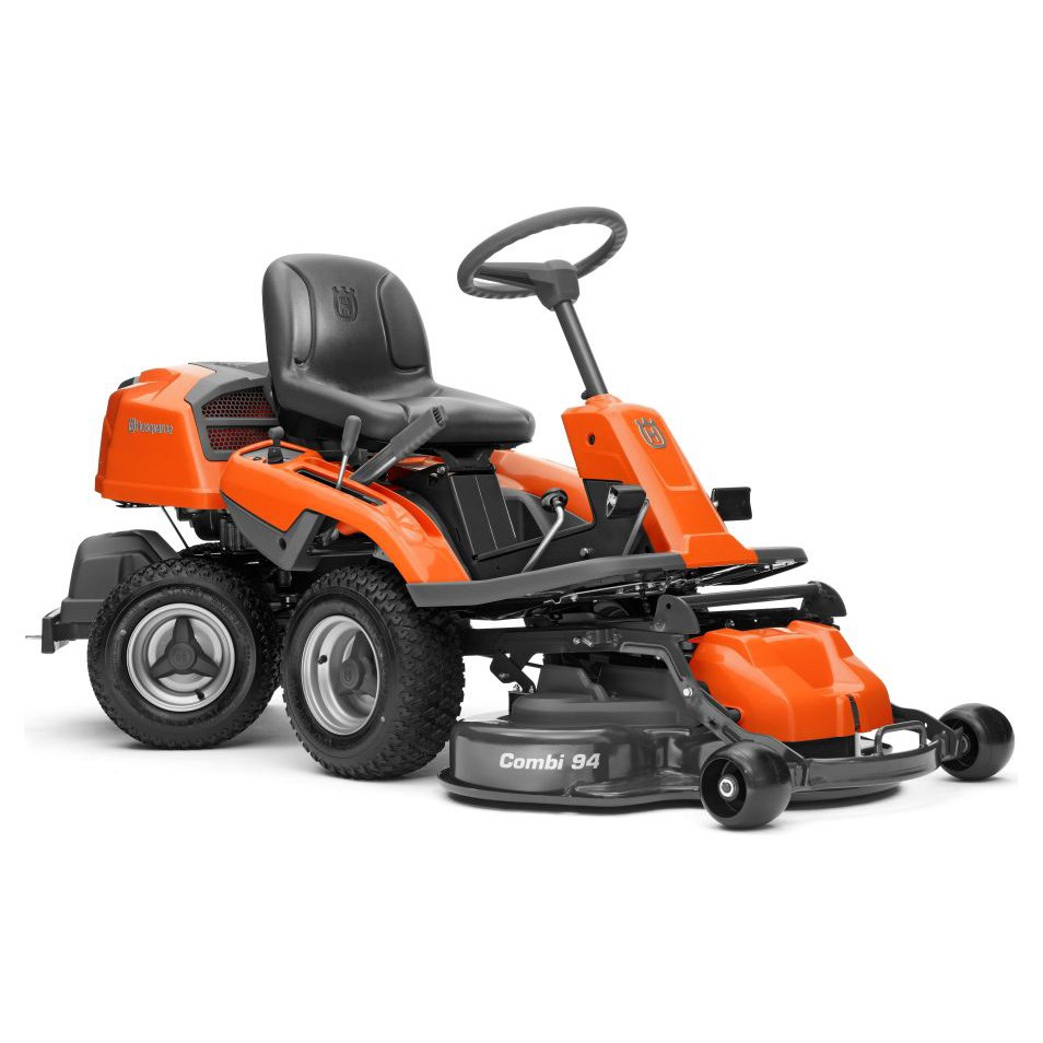 Husqvarna 213 C - Rider + sečení 94cm Husqvarna 9671504-01 L-11