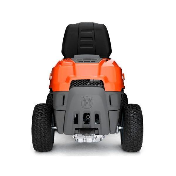 Husqvarna Rider R 112C5 - rider + žú 85cm - samochodná sekačka Husqvarna 9671785-01 L-11