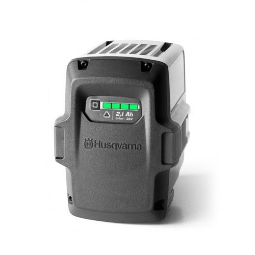 Akumulátor Husqvarna BLi80 2,1AH 36V Li-Ion - samostatný - N/A Husqvarna 9672418-01 L-11