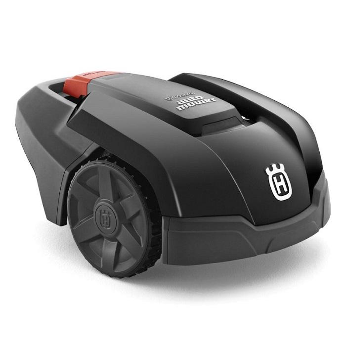 Husqvarna Automower 105  - automatická sekačka na trávu Husqvarna 9676454-11 L-11