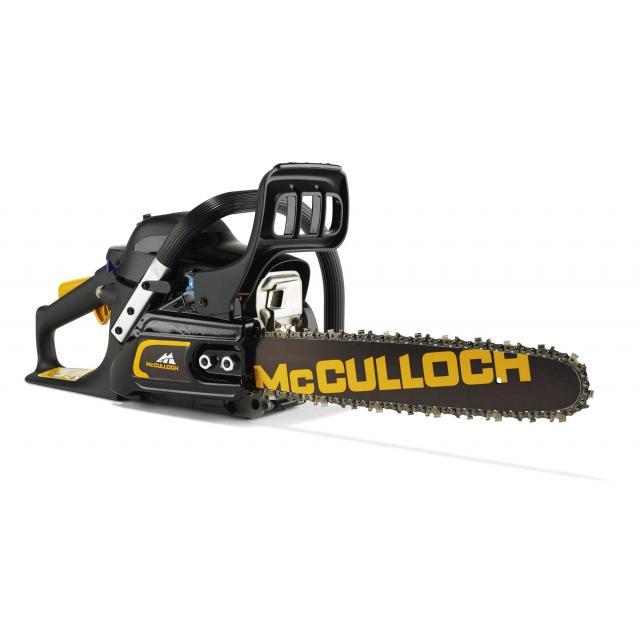 "McCulloch CS35 14""  - Benzínová motorová pila McCulloch® 9676246-14 L-11"