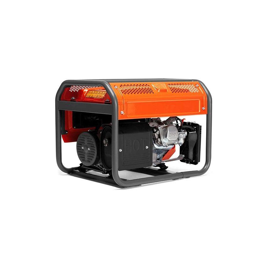 Husqvarna G3200P - benzínová elektrocentrála 230V Husqvarna 9676651-07 L-11