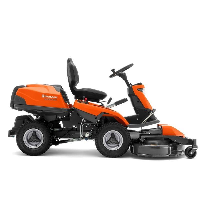 Husqvarna R316 TsX AWD 4x4 - rider s posilovačem a vyším výkonem 2020 Husqvarna 9678475-01 L-11