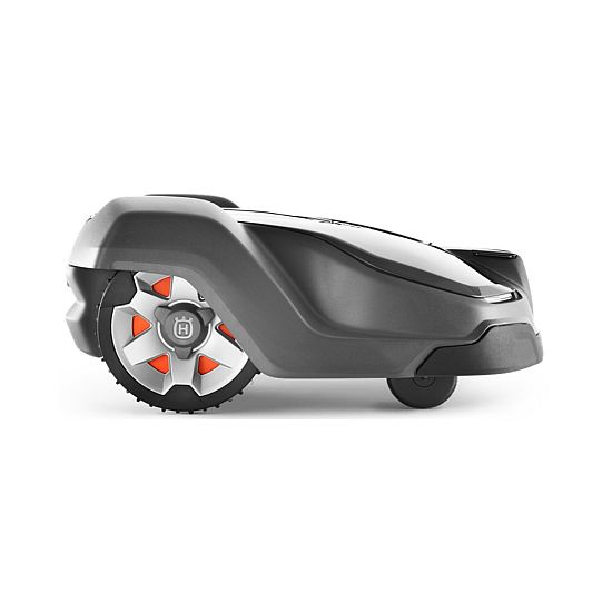 Husqvarna Automower 430X - automatická sekačka na trávu Husqvarna 9678528-11 L-11
