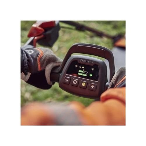 Husqvarna LC551iV akumulátorová profesionální sekačka Husqvarna 9679772-01 L-11