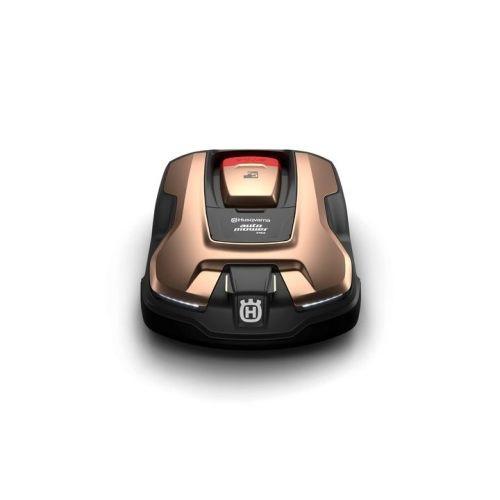 Husqvarna Automower 315X gold - automatická sekačka na trávu Husqvarna 9704575-30 L-11