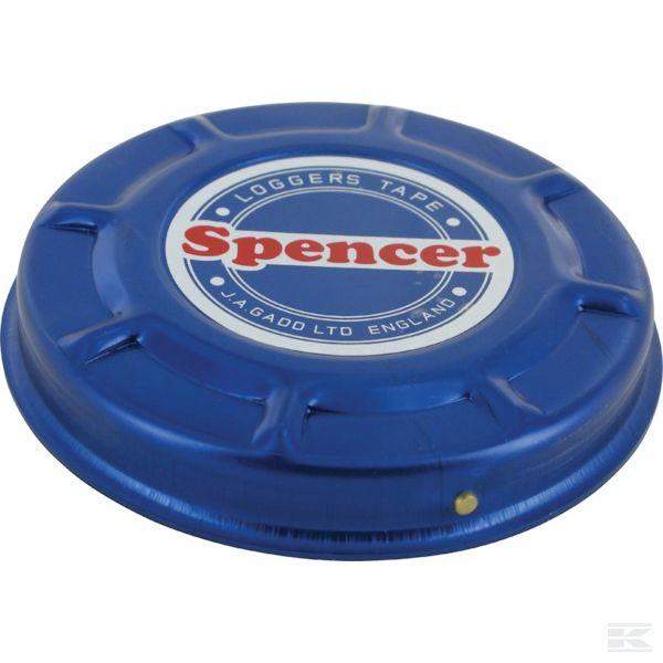 Vratná pružina s krytem pro pásmo Oregon Spencer 25m FW2025 OREGON® 69808BL L-11