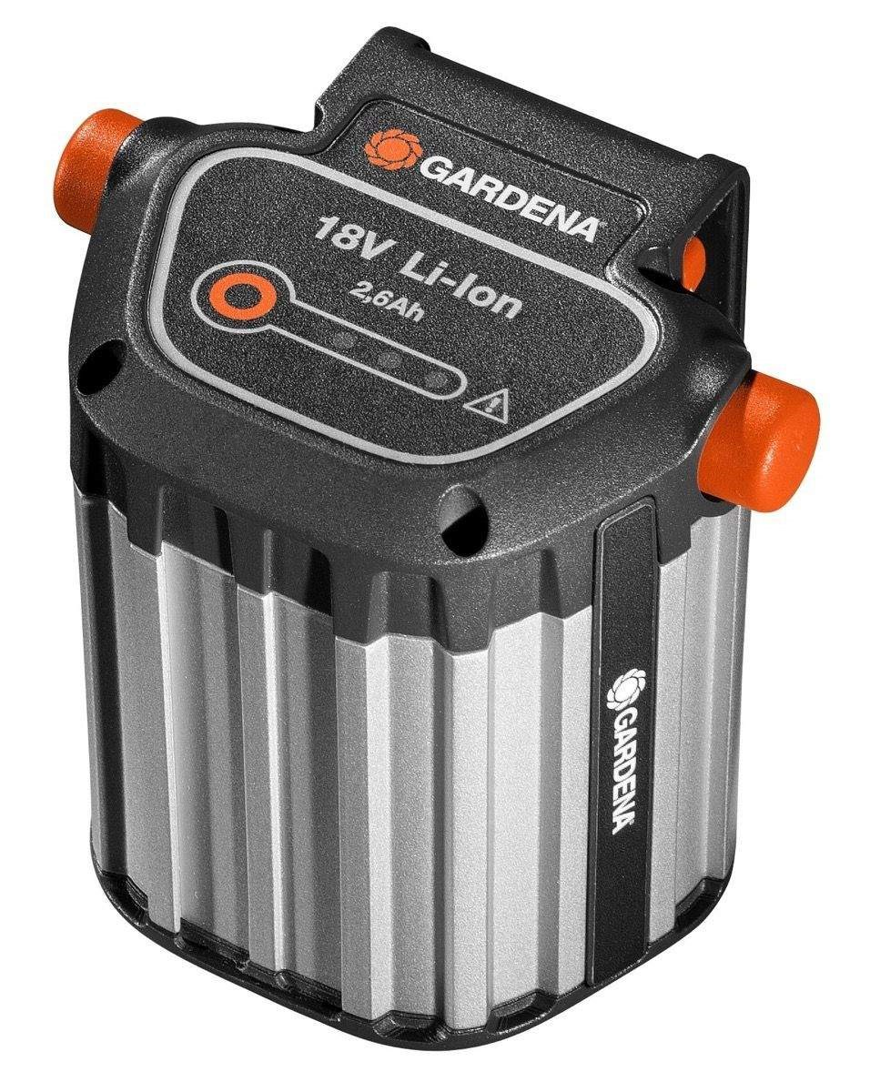 Akumulátor Gardena BLi-18 GARDENA® 9840-20 L-11