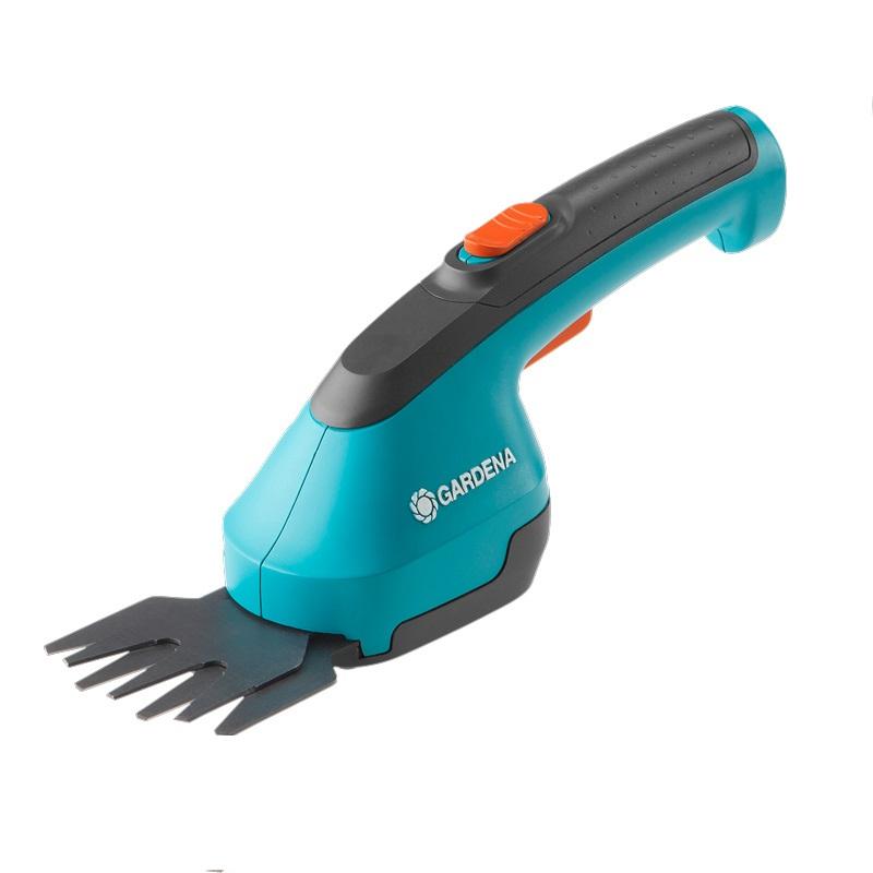 Gardena AkuCut Li - akumulátorové nůžky na trávu GARDENA® 9850-20 L-11