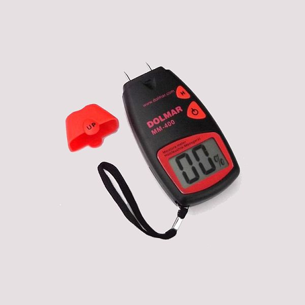 Vlhkoměr elektronický Dolmar MM-400  988050516 L-11