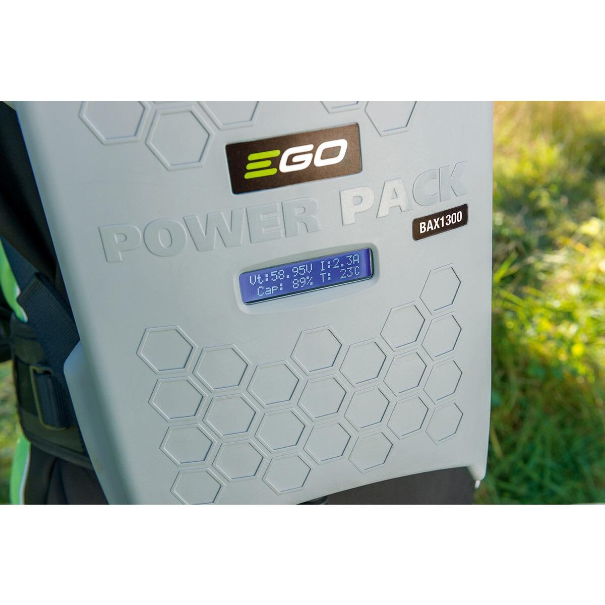EGO Aku baterie BAX1300 EGO G80070 L-11