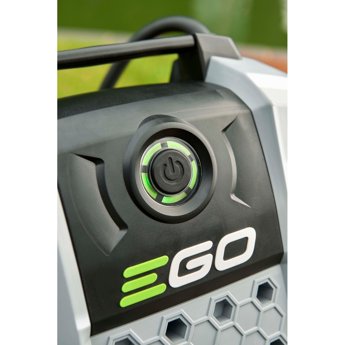 EGO Aku baterie BAX1501 sada EGO G80069 L-11