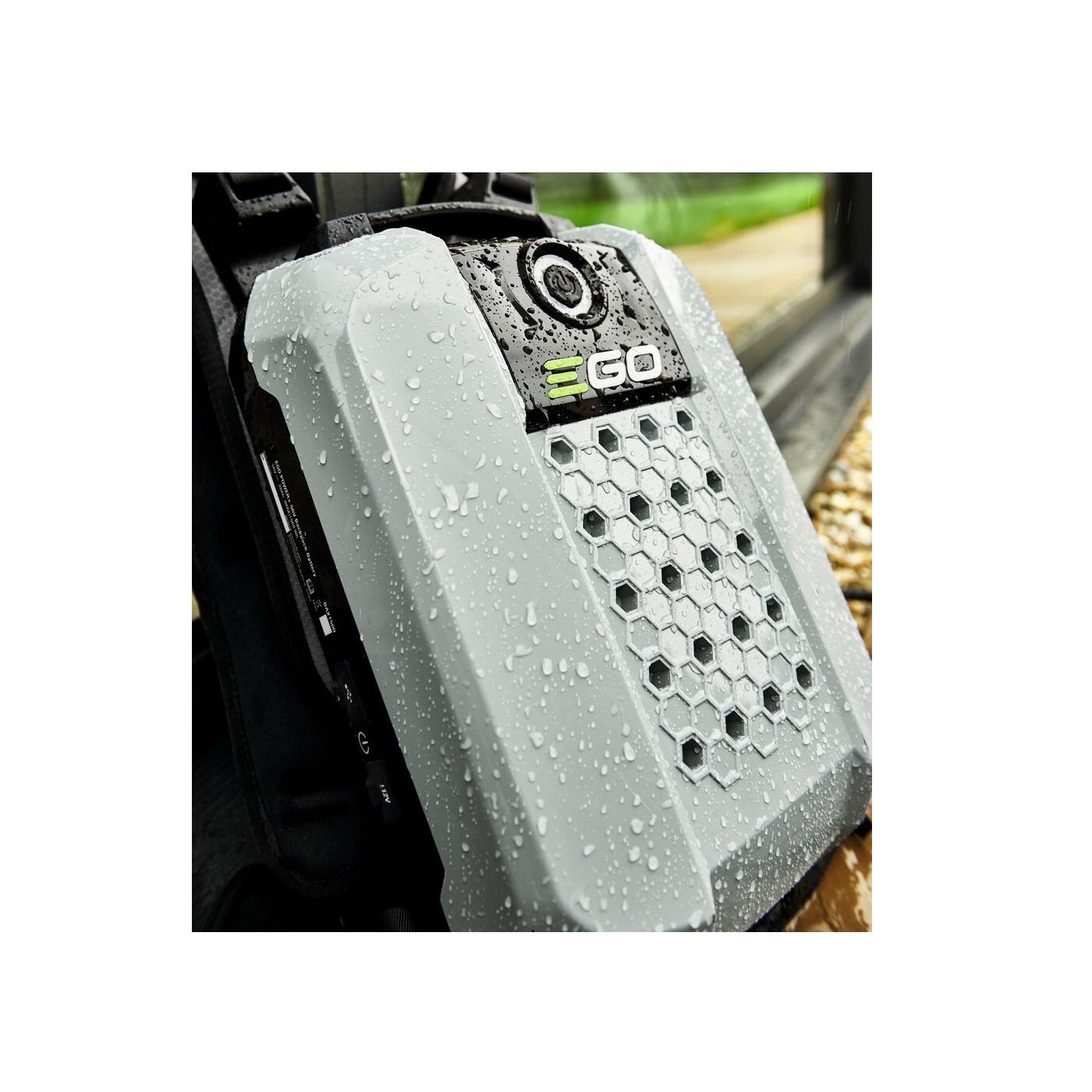 EGO Aku baterie BAX1500 EGO G80067 L-11