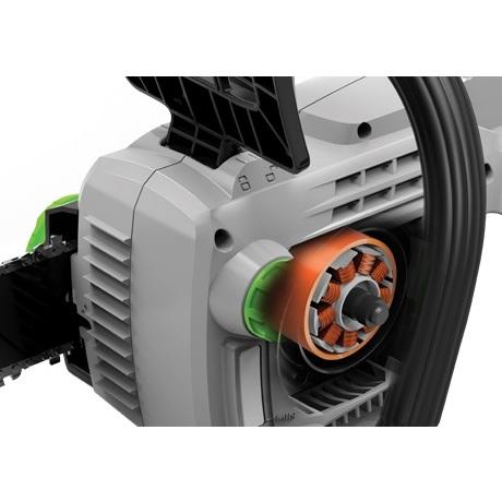 AKU řetězová pila CS1600E bez baterie a nabíječky EGO G80045 L-11