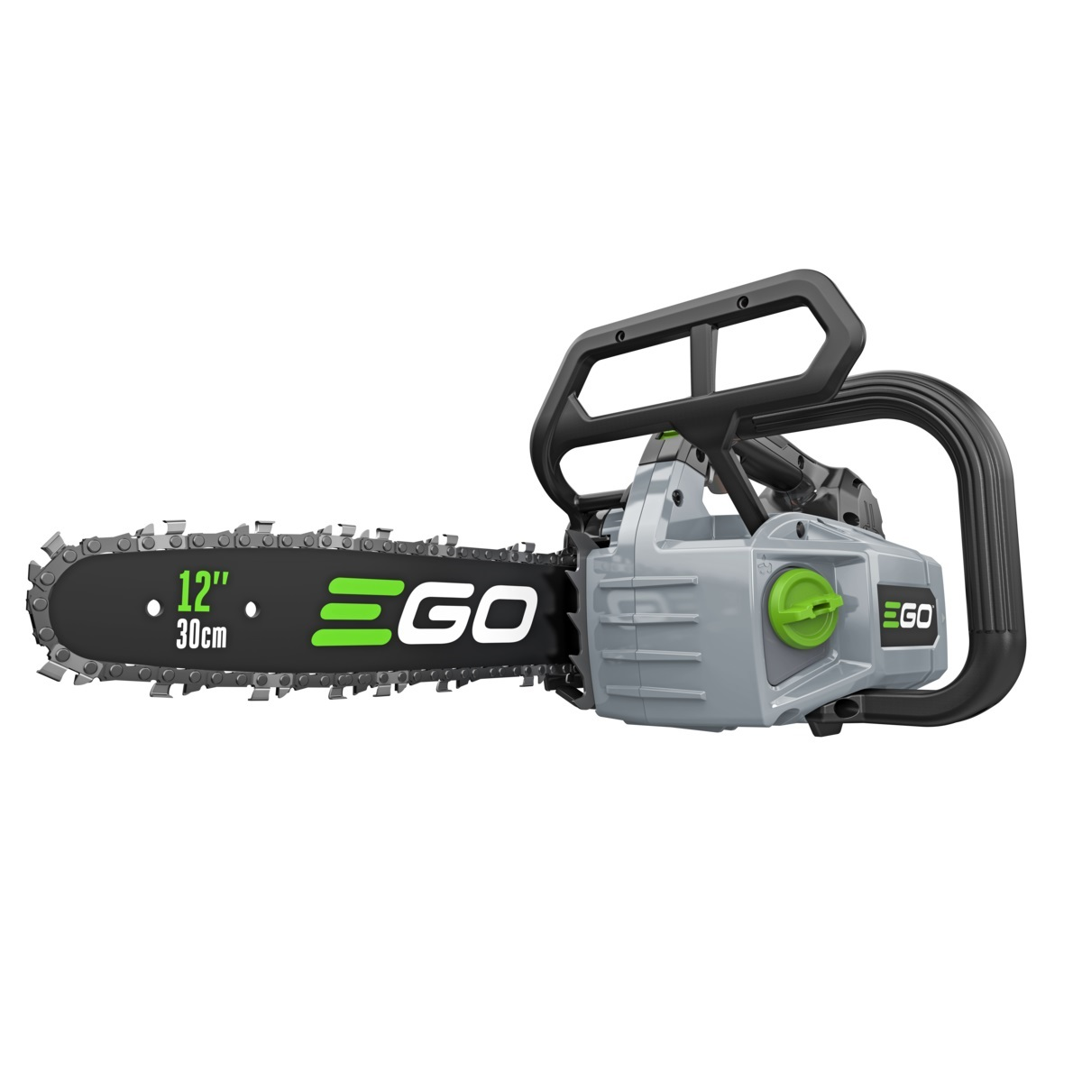 EGO Aku řetězová pila CSX3000E sada EGO CSX3002E L-11
