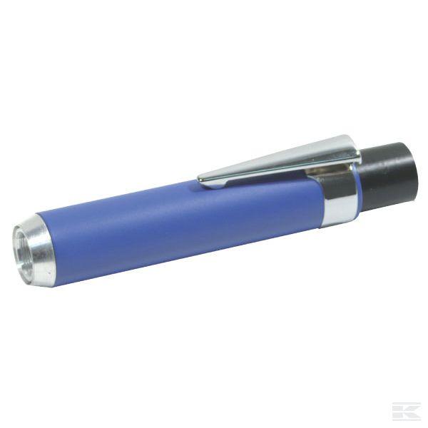 Držák lesnické křídy Bleispitz 12mm modrý  FW2011 L-11