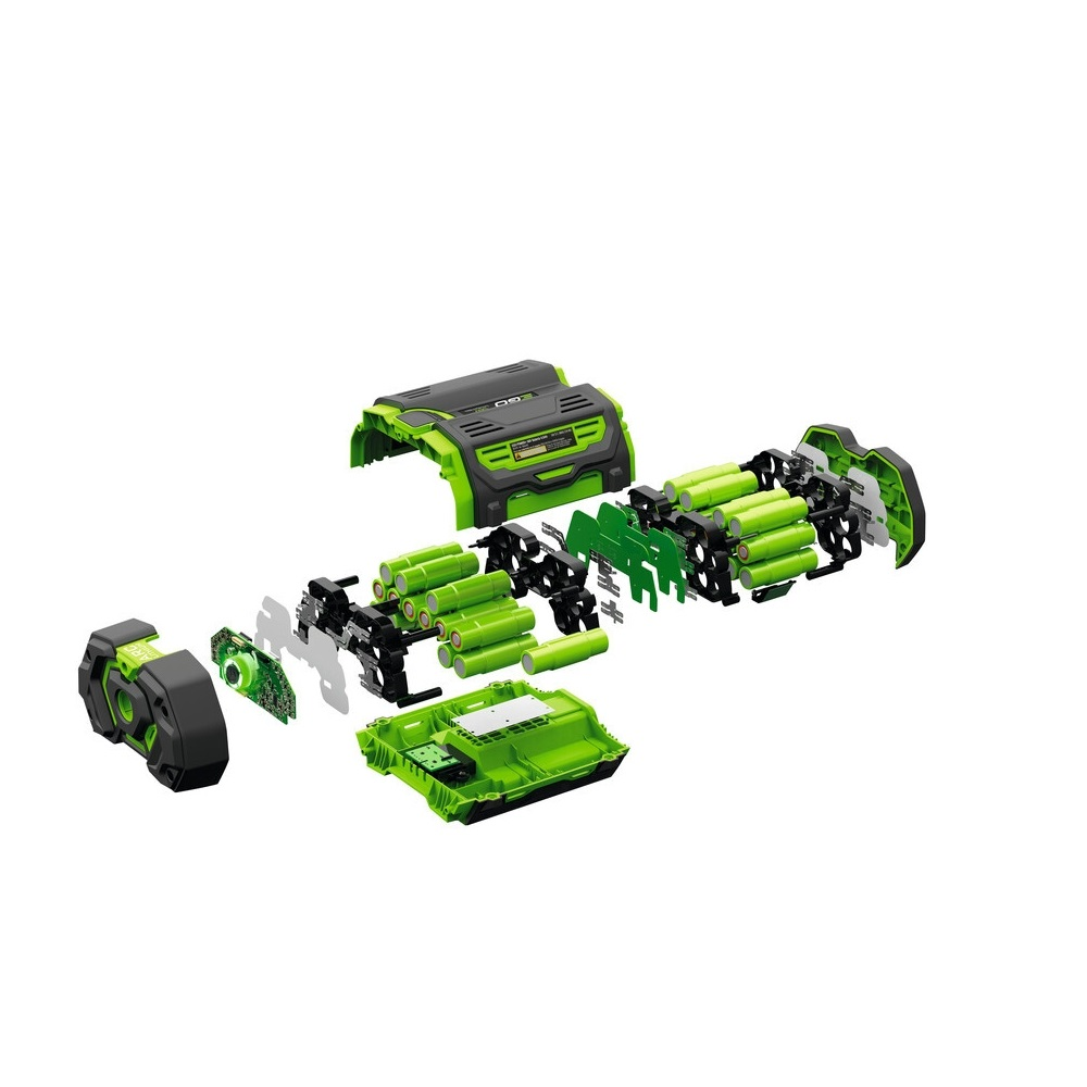 EGO Aku baterie BA1400T 2,5Ah EGO G80080 L-11