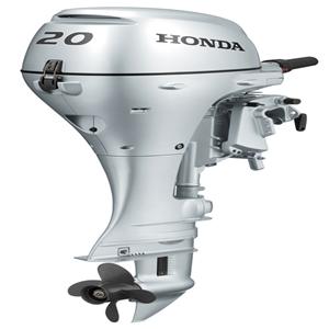 Motor lodní Honda BF20 DK2 SHU