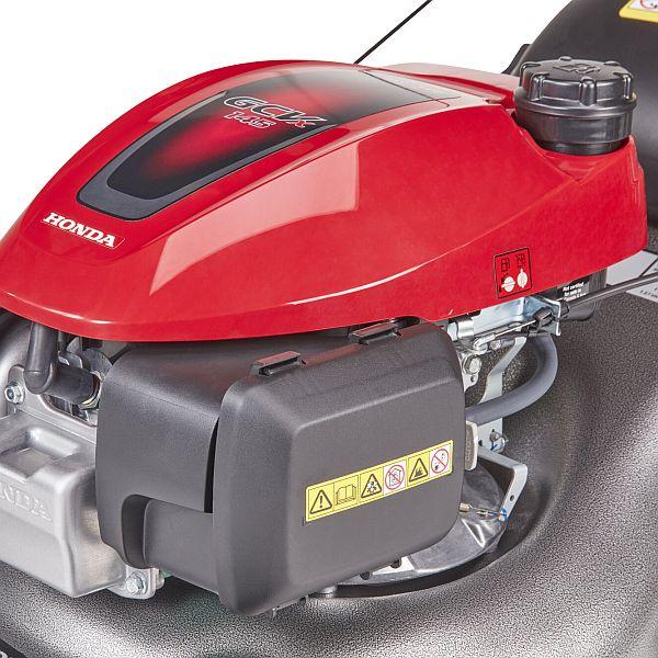 Honda HRG466 C1 SKEP - motorová sekačka s pojezdem Honda H716094 L-11