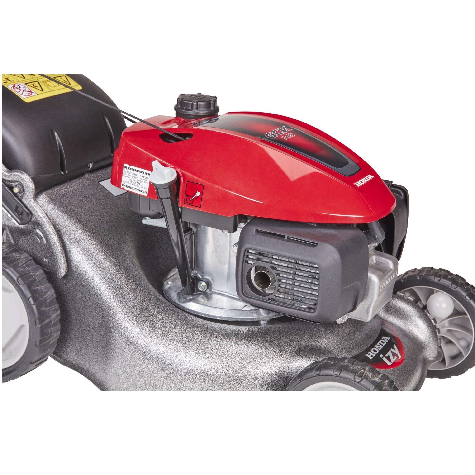 Honda HRG 416 C1 PKEH motorová sekačka bez pojezdu Honda H718857 L-11