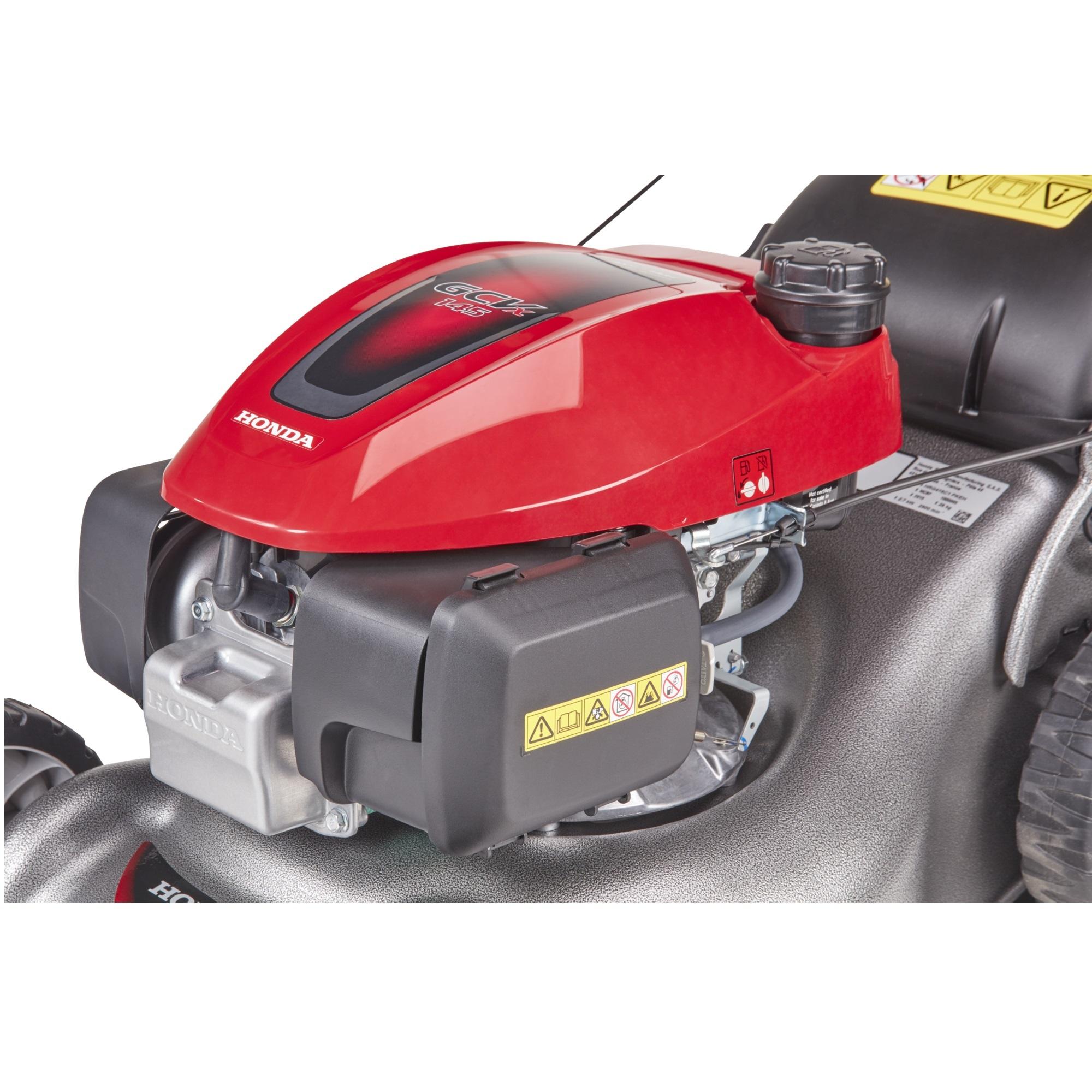 Honda HRG 416 C1 SKEH motorová sekačka s pojezdem Honda H718858 L-11
