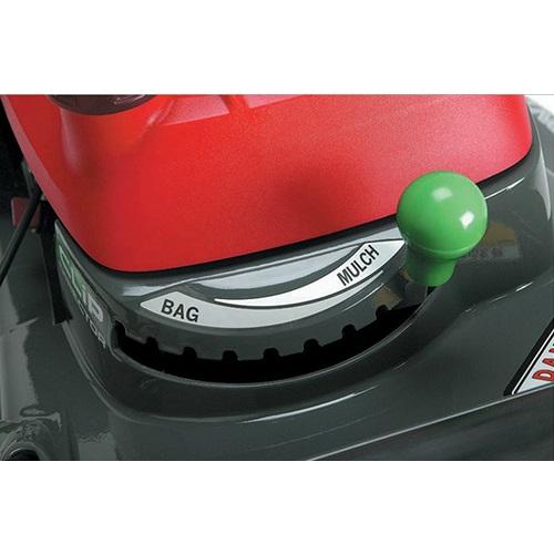 Honda HRX 537 C5 VYE motorová sekačka s pojezdem, ROTOSTOP, dva sekací nože Honda H730015 L-11