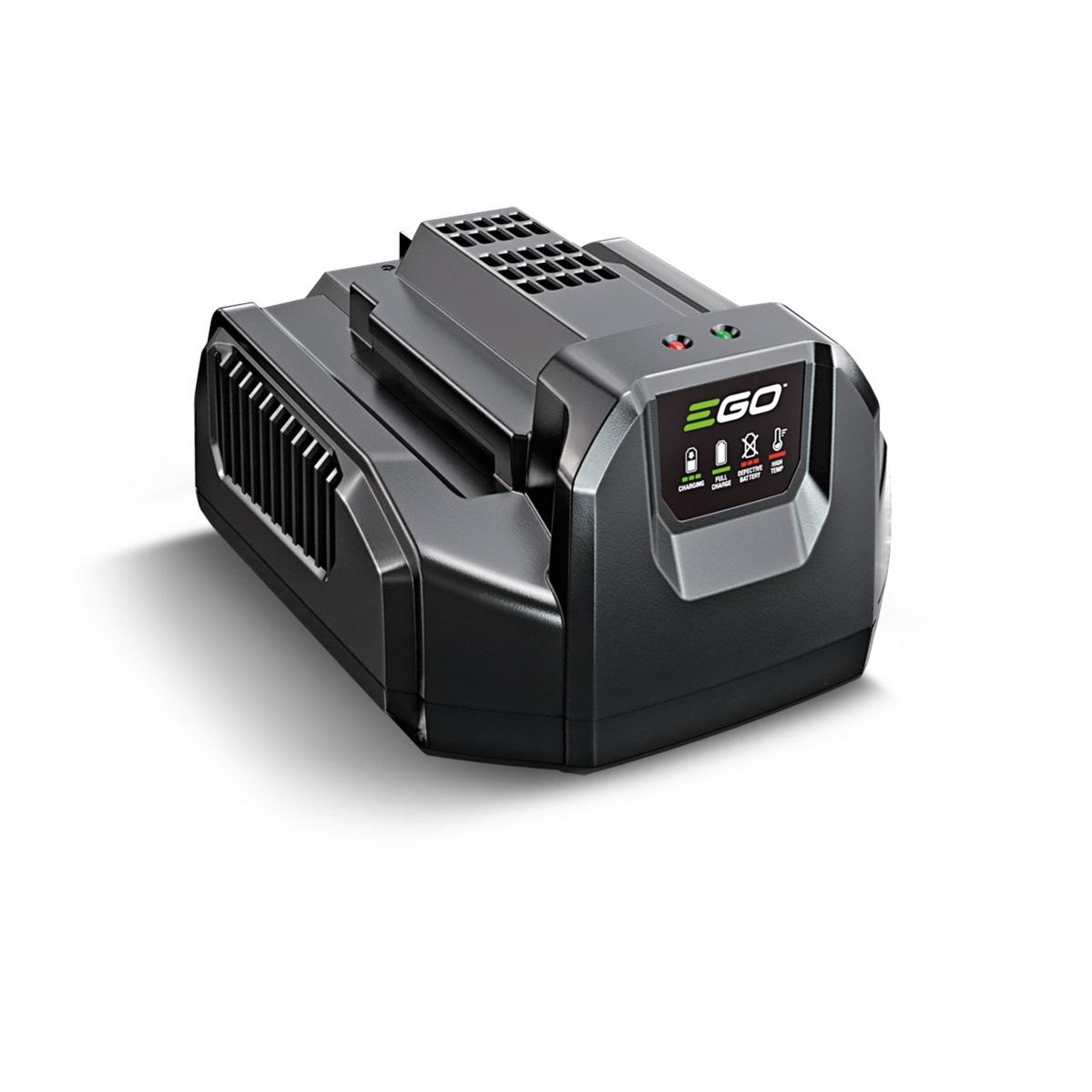 AKU sekačka bez pojezdu LM1701E s baterií a nabíječkou EGO G80001 L-11