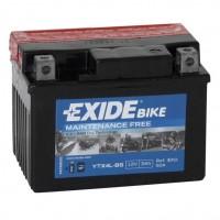 Akumulátor John Deere JM46 12V EXIDE