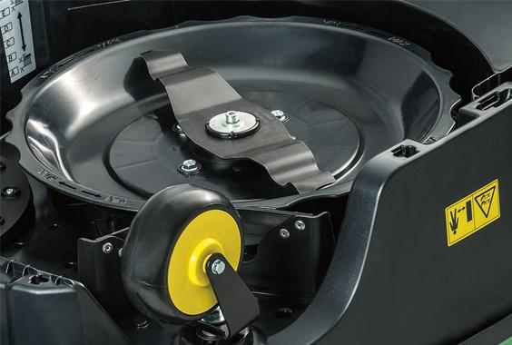 John Deere TANGO E5 Series II - robotická sekačka JOHN DEERE® SA1512 L-11