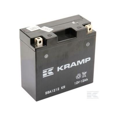 Akumulátor malá HSQ 12V 12Ah II Kramp