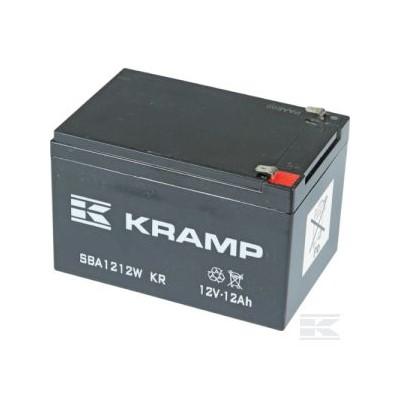 Akumulátor 12V 12Ah Kramp
