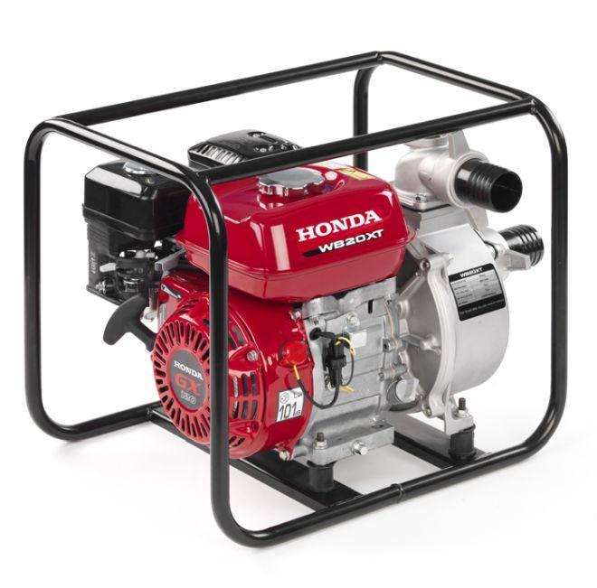 HONDA WB20 XT3 DRX-OH - čerpadlo motorové