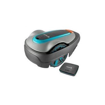 Gardena 500 - sekačka robotická smart  + sada city 500