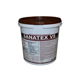 Sanatex VS hnědý 10 litrů