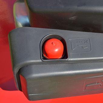 VARI CSL 464G Loncin - sekačka motorová bez pojezdu