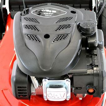 VARI CSL 484G Loncin - sekačka motorová s pojezdem