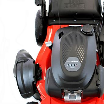 VARI MP1 554H Honda GCVx170  - sekačka motorová s pojezdem