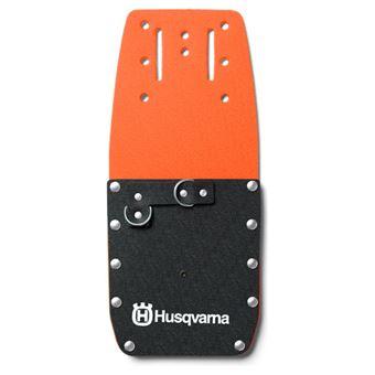 Pouzdro k opasku Combi Husqvana PVC oranžové