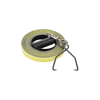 Páska pásma Husqvarna 15m M s háčkem na prkna náhradní