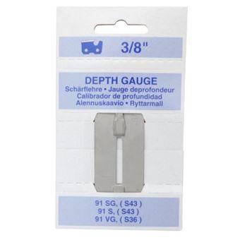 Měrka omezovacích zubů 3/8 mini 91SG Husqvarna